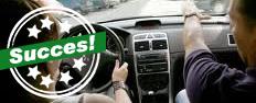 rijbewijs halen leiden