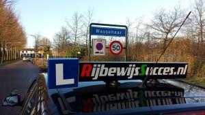 RijbewijsSucces-Wassenaar
